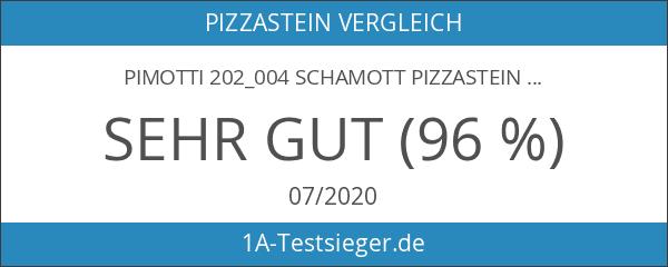 Pimotti 202_004 Schamott Pizzastein