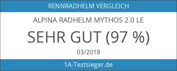 ALPINA Radhelm Mythos 2.0 LE