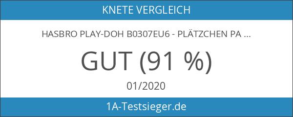 Hasbro Play-Doh B0307EU6 - Plätzchen Party