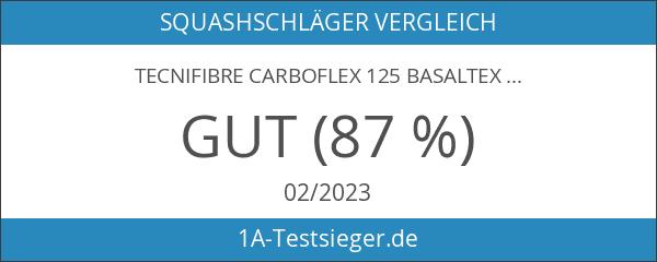 Tecnifibre Carboflex 125 Basaltex