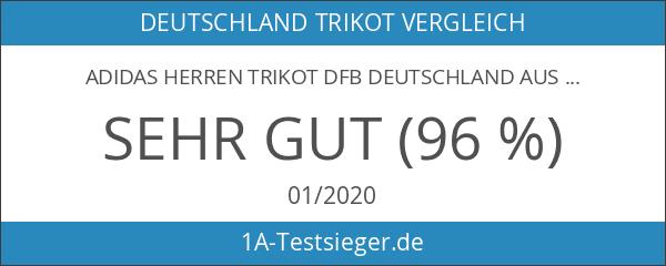 adidas Herren Trikot DFB Deutschland Auswärts