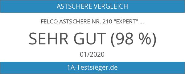 """FELCO Astschere Nr. 210 """"Expert"""""""