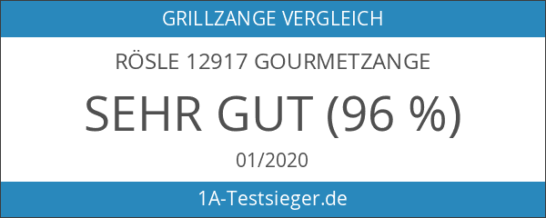 Rösle 12917 Gourmetzange