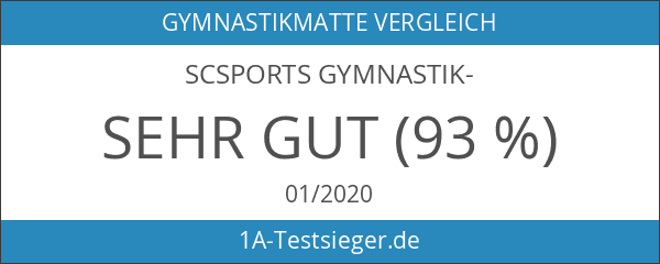 ScSports Gymnastik-