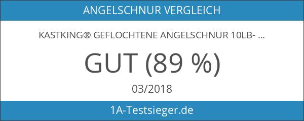 KastKing® Geflochtene Angelschnur 10LB-80LB 0