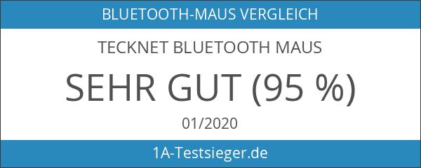 TECKNET Bluetooth Maus