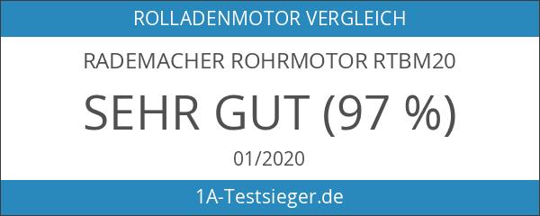 Rademacher Rohrmotor RTBM20
