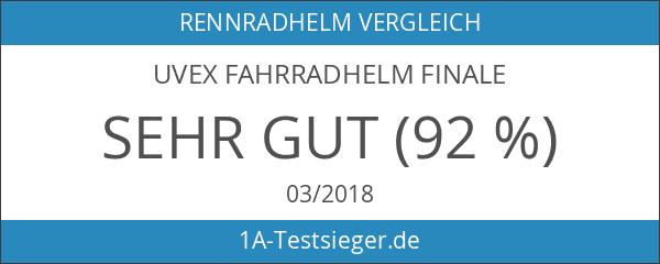 Uvex Fahrradhelm Finale