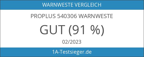 ProPlus 540306 Warnweste