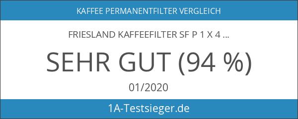 Friesland Kaffeefilter SF P 1 x 4