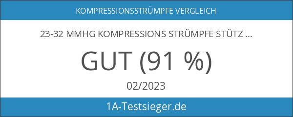 23-32 mmHG KOMPRESSIONS STRÜMPFE Stütz Strümpfe AG