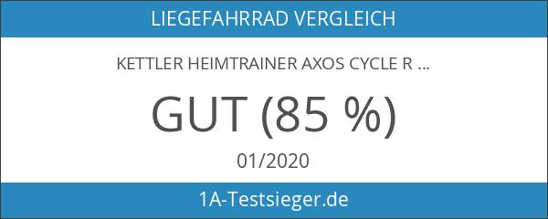 Kettler Heimtrainer Axos Cycle R