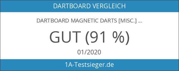 Dartboard Magnetic Darts [Misc.]