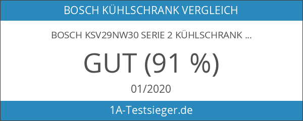 Bosch KSV29NW30 Serie 2 Kühlschrank