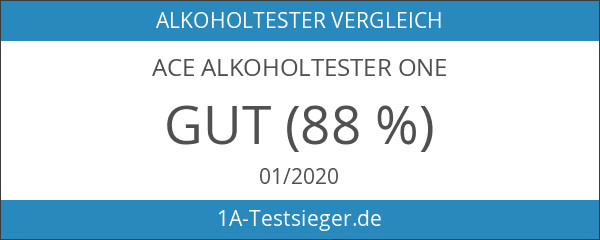 ACE Alkoholtester one