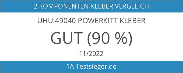 UHU 49040 Powerkitt Kleber