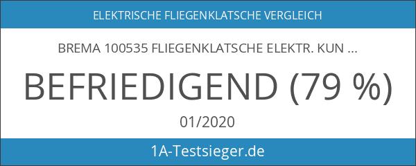 BREMA 100535 Fliegenklatsche elektr. Kunststoff