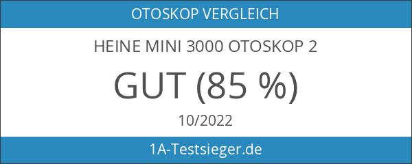 Heine Mini 3000 Otoskop 2