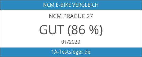 NCM Prague 27