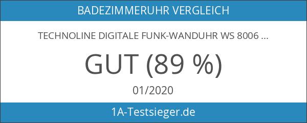 FUNK-WANDUHR WS 8006