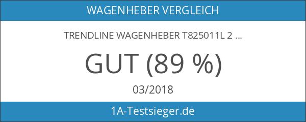 TrendLine Wagenheber T825011L 2