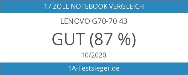 Lenovo G70-70 43