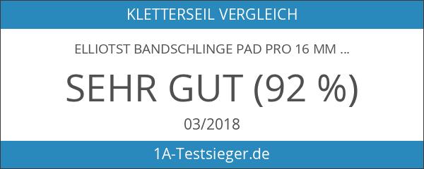 ElliotST Bandschlinge Pad Pro 16 mm