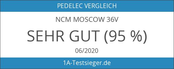 NCM Moscow 36V