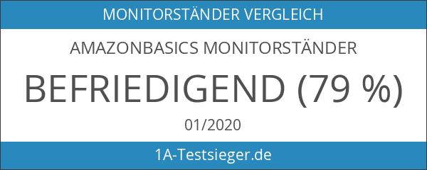 AmazonBasics Monitorständer
