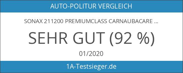 SONAX 211200 PremiumClass CarnaubaCare