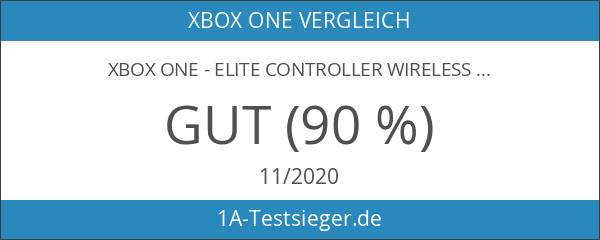 Xbox One - Elite Controller Wireless
