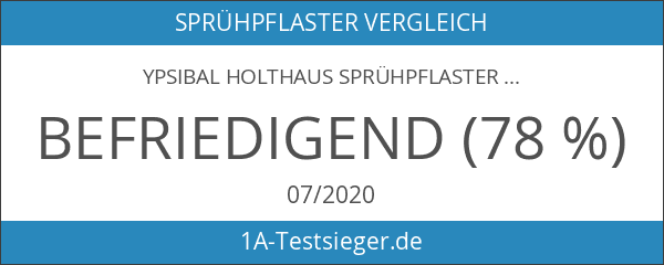 Ypsibal Holthaus Sprühpflaster