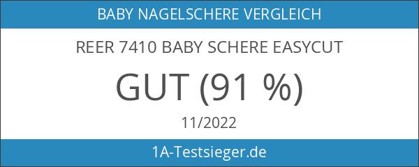 Reer 7410 Baby Schere Easycut