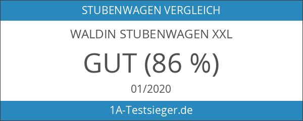 WALDIN Stubenwagen XXL