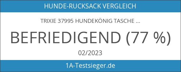 Trixie 37995 Hundekönig Tasche