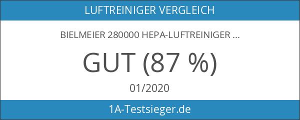 Bielmeier 280000 HEPA-Luftreiniger