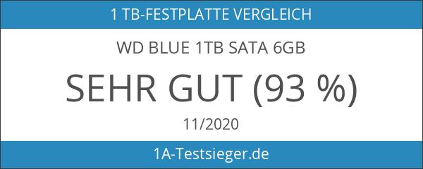 WD Blue 1TB SATA 6Gb