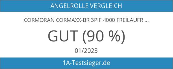 CormoranCormaxx-BR 3PiF 4000 Freilaufrolle