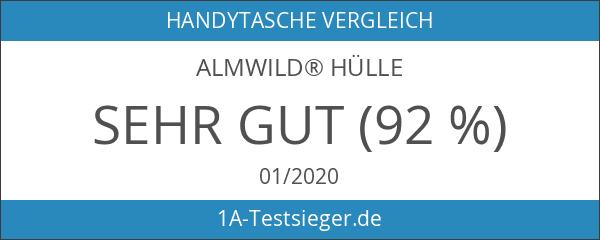 Almwild® Hülle