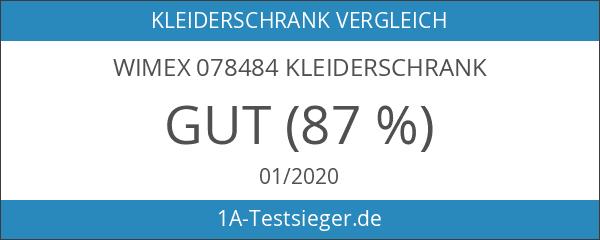 Wimex 078484 Kleiderschrank
