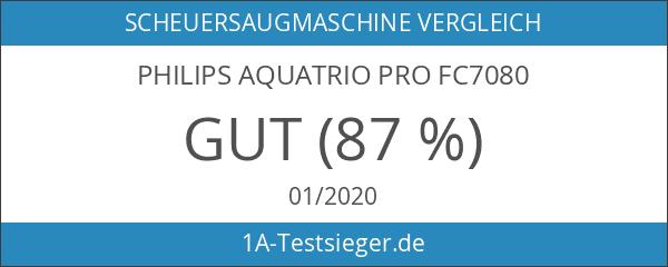 Philips Aquatrio Pro FC7080