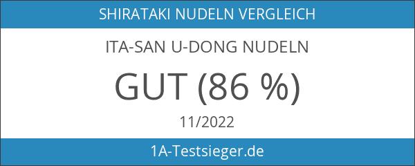 ITA-SAN U-Dong Nudeln