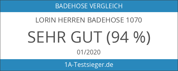 Lorin Herren Badehose 1070