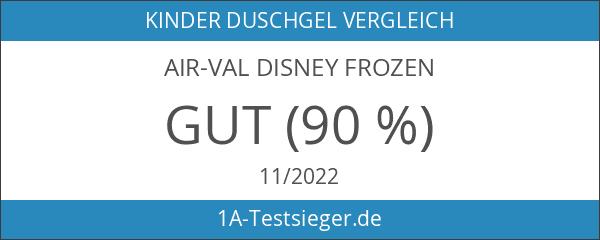 Air-Val Disney Frozen