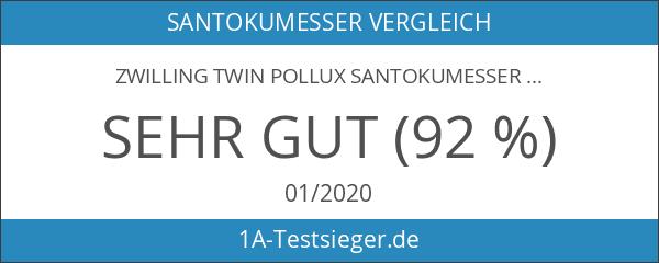Zwilling Twin Pollux Santokumesser
