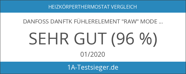 "Danfoss DANFTK Fühlerelement ""Raw"" Modell: 5110"