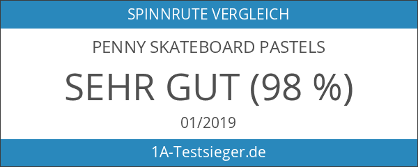 Penny Skateboard Pastels