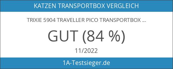 Trixie 5904 Traveller Pico Transportbox