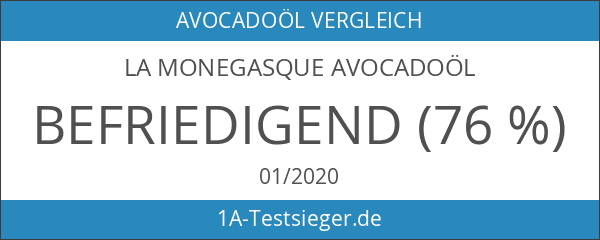La Monegasque Avocadoöl