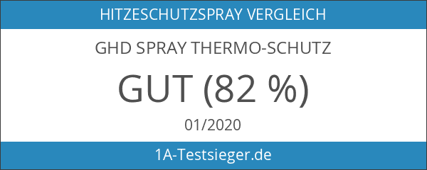 ghd Spray Thermo-Schutz